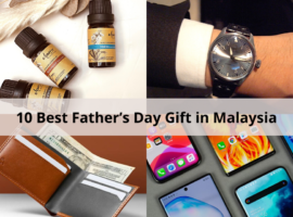 10 best father's day gifts in malaysia